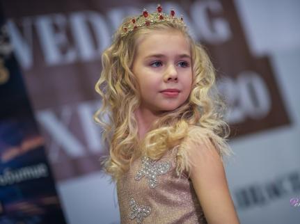 Участие на изложението Varna Wedding Expo 2020