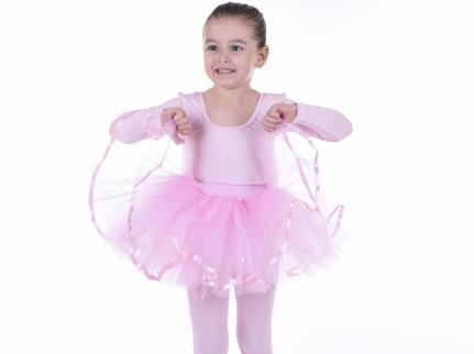 Балет и танци